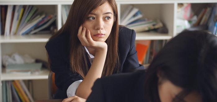 como concentrarse para estudiar, clase, técnica