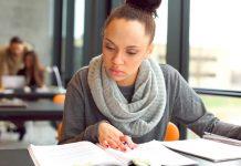 Cómo concentrarse para estudiar. Consejos