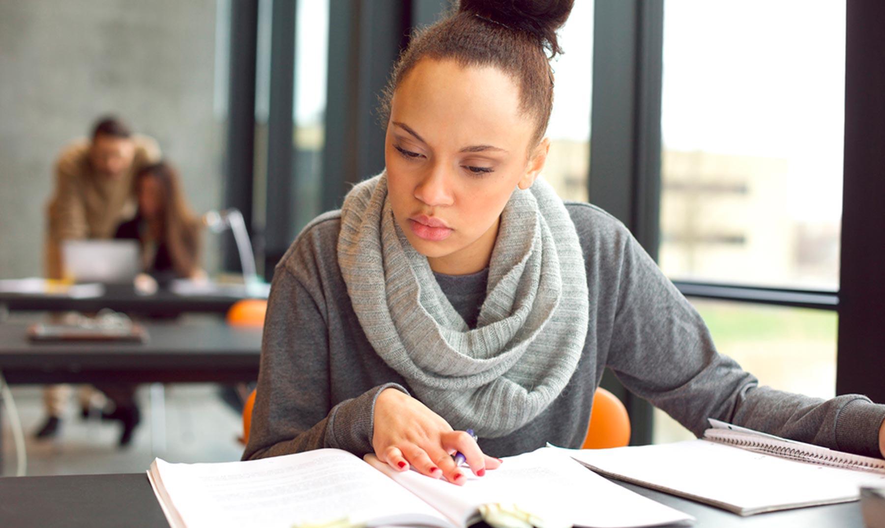 C mo concentrarse para estudiar 10 consejos m todos y m s - Como concentrarse en estudiar ...