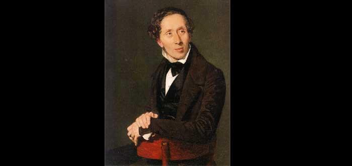 Cuentos de Hans Christian Andersen que te aterrorizarán, Hans Christian Andersen