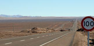 curiosidades de las carreteras