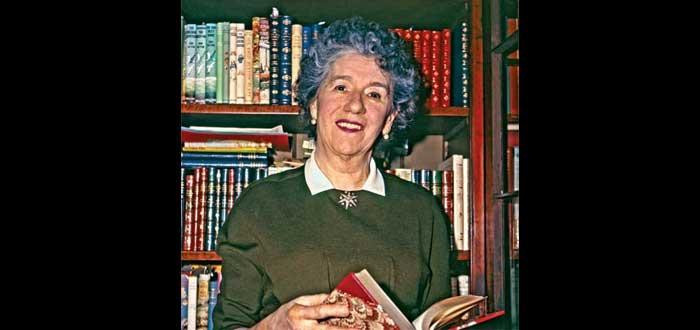 Cómo la escritora Enyd Blyton se vengó de su primer marido