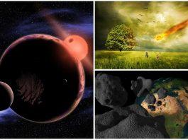 Nemesis, la Estrella de la Muerte que traería la extinción a la Tierra