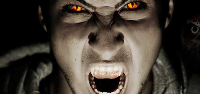 Existen los vampiros, ¿sí o no? vampiros reales