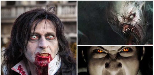 Existen los vampiros, ¿sí o no?
