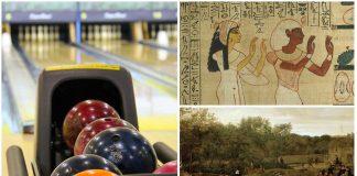 El origen egipcio y religioso del juego de los bolos, ¿lo sabías?