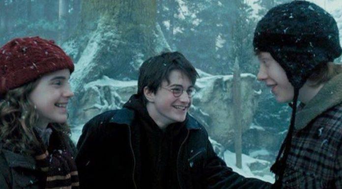 Lo dice la ciencia: los fans de Harry Potter son mejores personas