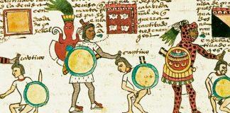 Los niños en el Imperio Azteca. ¿Cómo era crecer en él?