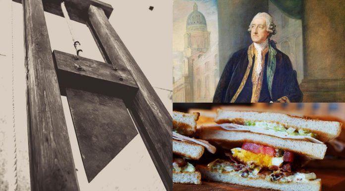 15 nombres de objetos en honor a su inventor