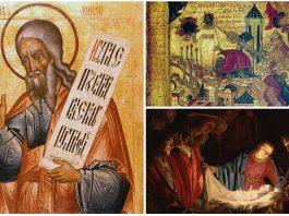 10 profecías bíblicas que te interesarán