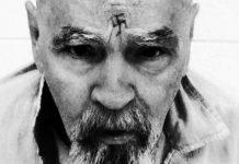 Un Museo Embrujado ha comprado una parte del cuerpo de Charles Manson