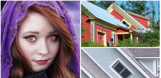 Las Ventanas de las brujas y la superstición popular en la arquitectura