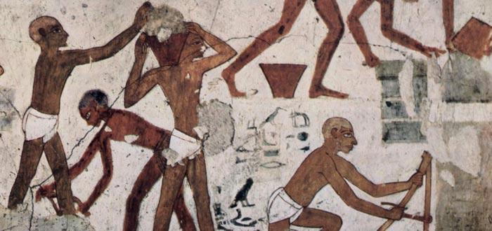 ¿Cómo era vivir en el Antiguo Egipto? Un vistazo a la vida ordinaria