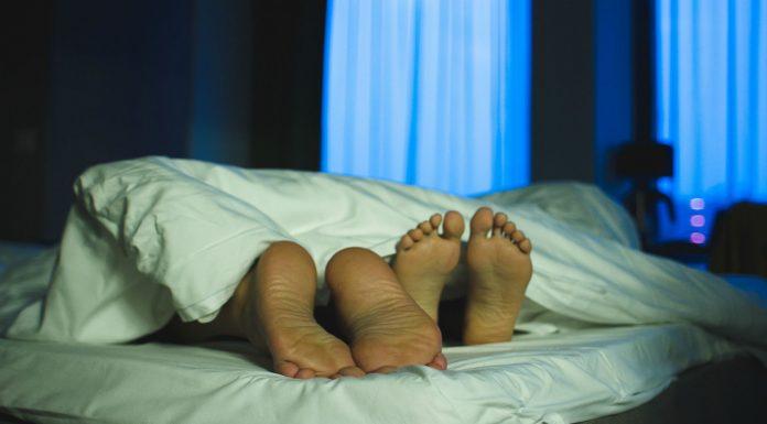 Los cambios que sufre nuestro cuerpo al vivir en pareja
