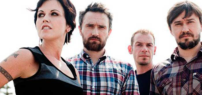 9 Datos curiosos sobre Dolores O'Riordan, la vocalista de The Cranberries
