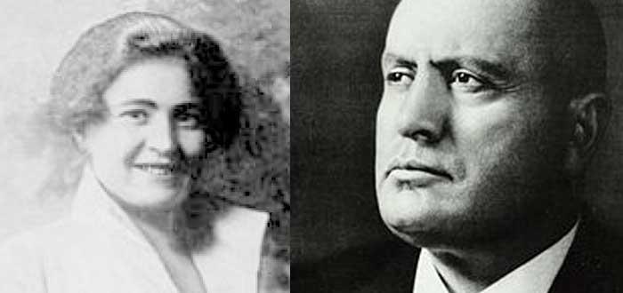 Las mujeres de los hombres más despiadados de la historia