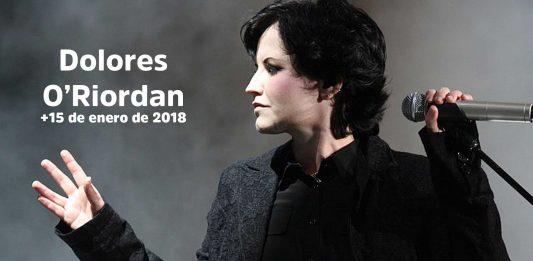 9 Datos curiosos sobre Dolores O'Riordan, la vocalista de The Cranberries