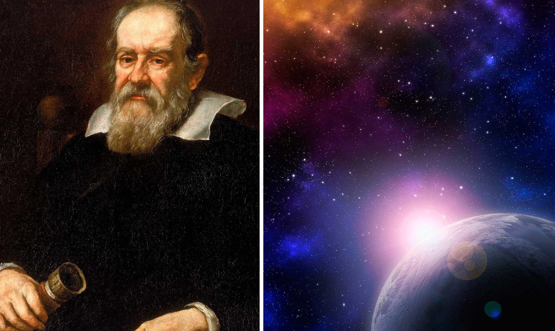 5 Curiosidades Sobre Galileo Galilei Un Rebelde De La Ciencia
