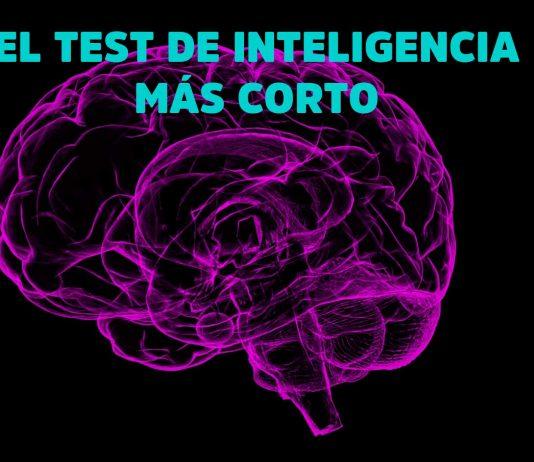 El llamado Test de Inteligencia más corto, de 3 preguntas. ¿Respondes?