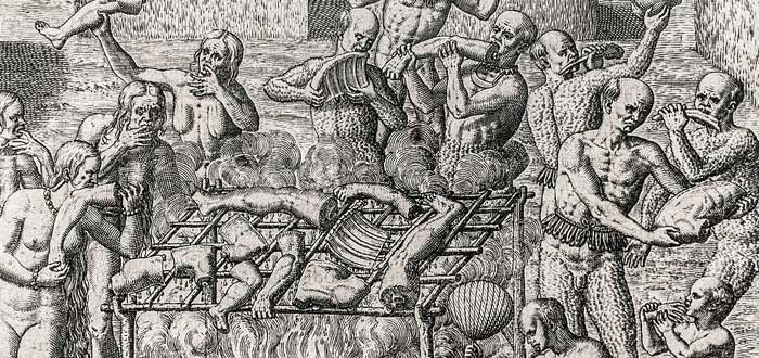 La Isla Tiburón y la leyenda del canibalismo
