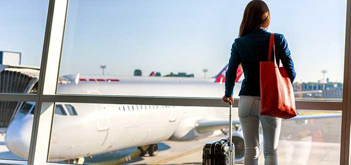 Razones para salir al extranjero
