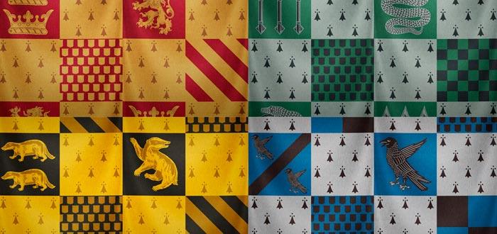 casas de hogwarts, película de voldemort