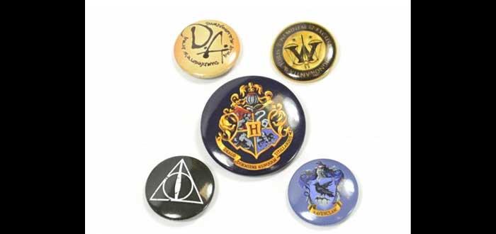 El cumpleaños de Harry Potter. ¿Cuándo era? Celebra el tuyo como él, regalos de Harry Potter