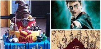 El cumpleaños de Harry Potter. ¿Cuándo era? Celebra el tuyo como él