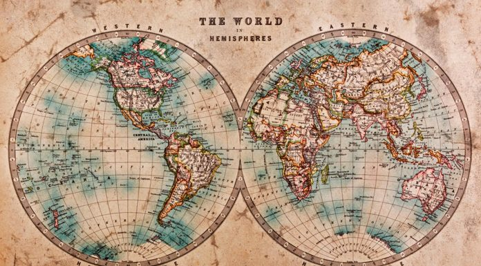 50 Curiosidades de países para ampliar tu conocimiento del mundo