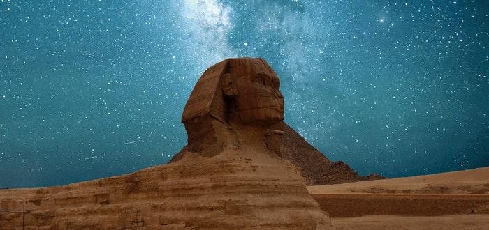 Curiosidades de países, Egipto