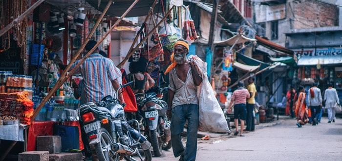 curiosidades de países, India