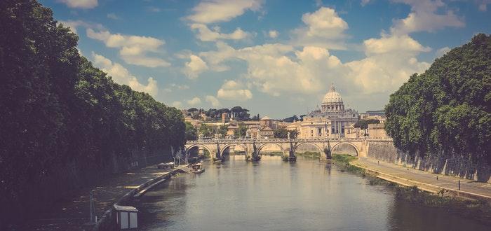 curiosidades de países, Roma, Italia