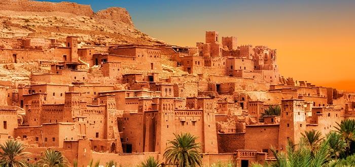 Curiosidades de países, Marruecos