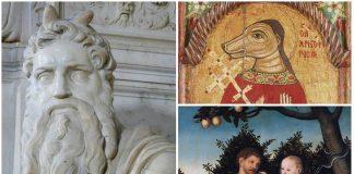 3 Errores de traducción que vemos en obras de arte