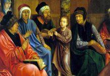 El evangelio apócrifo que narra la infancia de Jesús. ¿Qué cuenta?