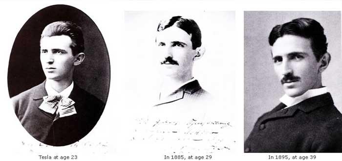 ¿Qué sabes de la infancia de Tesla? ¡Ya era un genio!