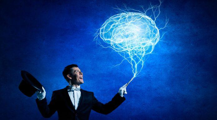 La magia puede ayudar a explicar cómo funciona el cerebro