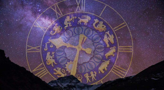 El origen de los signos del zodíaco es mitológico. ¿Lo sabías?