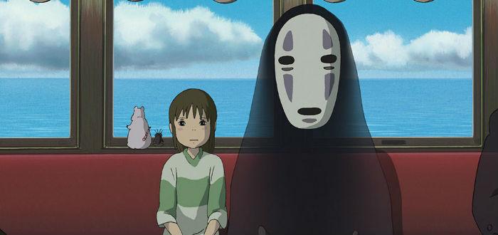 padres de Chihiro