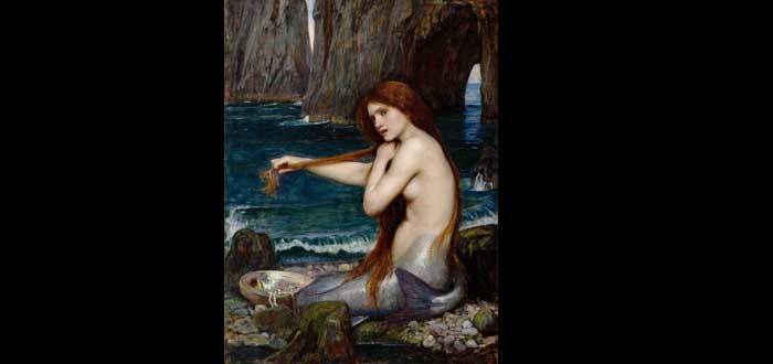 Ceasg, la sirena de la mitología escocesa: ¿deseo o muerte? Tú eliges