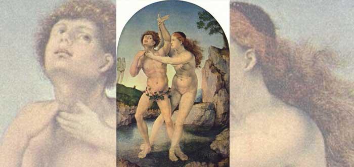 Hermafroditismo: los griegos lo explicaron con el mito de Hermafrodito, hermafroditismo humano, personas hermafroditas