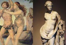 Hermafroditismo: los griegos lo explicaron con el mito de Hermafrodito