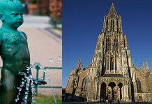 La iglesia más alta del mundo en RIESGO de venirse abajo por orina