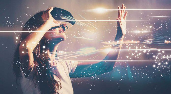 La realidad virtual y sus innovadores usos sociales