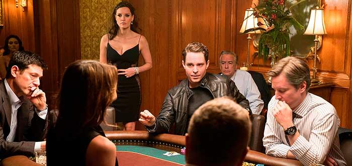 """Molly Bloom: la historia de """"la princesa del póker"""" que lo perdió todo 0"""
