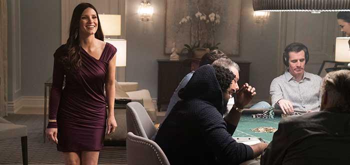"""Molly Bloom: la historia de """"la princesa del póker"""" que lo perdió todo 1"""