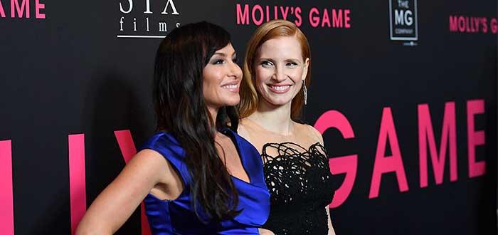 """Molly Bloom: la historia de """"la princesa del póker"""" que lo perdió todo 3"""