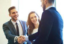 Negocios Como conseguir el primer cliente