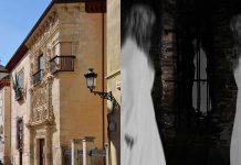 La leyenda de las apariciones de la Casa Castril en Granada