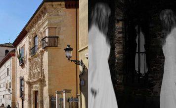 La leyenda de las apariciones de la Casa de Castril en Granada